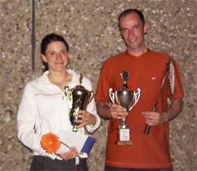 Turniersieger 2004