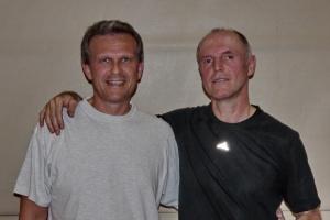 Guido und Hans-Jörg