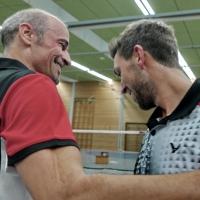 Gugi und Philipp