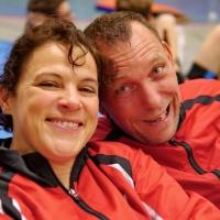 Claudia und Jörg