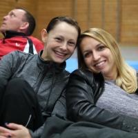 Lisa und Elena