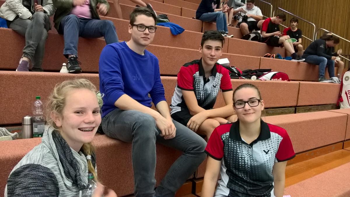 2. Reg-RLT Saison 2017/18