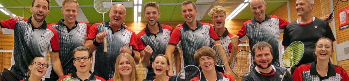 TuS Bietigheim Abteilung Badminton